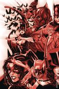 Detective Comics (2016 3rd Series) 1003B