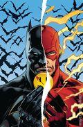 Batman/Flash The Button TPB (2019 DC Universe Rebirth) 1A-1ST