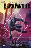 Marvel Action Black Panther TPB (2019 IDW) 1-1ST