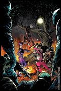War of the Realms Journey Into Mystery (2019 Marvel) 2A