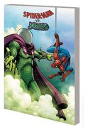 Spider-Man vs. Mysterio TPB (2019 Marvel) 1-1ST