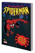 Adventures of Spider-Man TPB (2019 Marvel) 1-1ST
