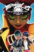 Miraculous Tales of Ladybug and Cat Noir Season Two: Love Compass TPB (2019 Action Lab) 1-1ST