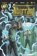 Aberrant (2019 Action Lab) Season 2 4A