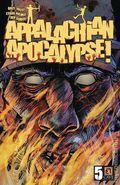 Appalachian Apocalypse (2018 Cave Pictures) 5