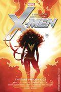 X-Men The Dark Phoenix Saga HC (2019 Titan Books) A Novel of the Marvel Universe 1-1ST