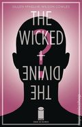Wicked and the Divine (2014) 45A