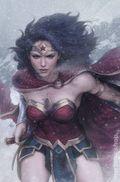 Wonder Woman TPB (2017-Present DC Universe Rebirth) 9-1ST