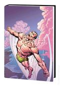 Namor the Sub-Mariner Omnibus HC (2019 Marvel) By John Byrne and Jae Lee 1A-1ST
