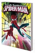 Friendly Neighborhood Spider-Man TPB (2019 Marvel) By Tom Taylor 1-1ST