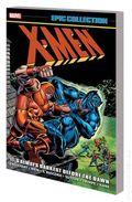 X-Men It's Always Darkest Before the Dawn TPB (2019 Marvel) Epic Collection 1-1ST