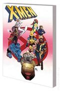 Adventures of the X-Men TPB (2019 Marvel) 1-1ST