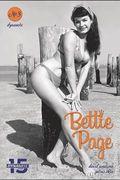 Bettie Page Unbound (2019 Dynamite) 3E