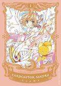 Cardcaptor Sakura HC (2019 Kodansha) Collector's Edition 1-1ST