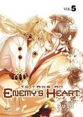 To Take An Enemy's Heart GN (2018 NETCOMICS) 5-1ST
