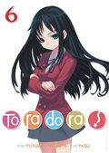 Toradora! SC (2018- A Seven Seas Light Novel) 6-1ST