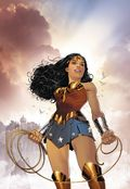 Wonder Woman Year One HC (2019 DC) Deluxe Edition 1-1ST
