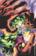 Marvel Action Classics Hulk (2019 IDW) 1