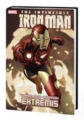 Iron Man Extremis HC (2019 Marvel) Marvel Select Edition 1-1ST