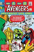 Marvel 80th Anniversary Poster Book SC (2019 Marvel) 1-1ST