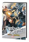 Fantastic Four Behold Galactus HC (2019 Marvel) Select Edition 1-1ST