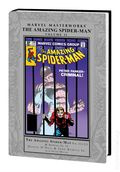 Marvel Masterworks Amazing Spider-Man HC (2002- Marvel) 1st Edition 21-1ST