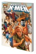 Age of X-Man Marvelous X-Men TPB (2019 Marvel) 1-1ST