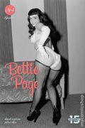 Bettie Page Unbound (2019 Dynamite) 4E