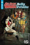 Red Sonja and Vampirella meet Betty and Veronica (2019 Dynamite) 3A