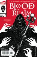 Blood Realm (2019 Volume 2) 3