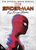 Spider-Man Far From Home The Official Movie Special HC (2019 Titan Comics) 1-1ST