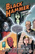 Black Hammer Streets of Spiral TPB (2019 Dark Horse) 1-1ST