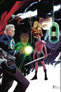 Black Hammer Justice League (2019) 2D