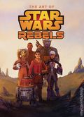 Art of Star Wars Rebels HC (2019 Dark Horse) 1-1ST