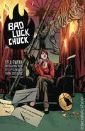 Bad Luck Chuck TPB (2019 Dark Horse) 1-1ST