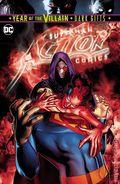 Action Comics (2016 3rd Series) 1014A