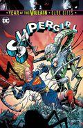 Supergirl (2016) 33A
