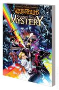 War of the Realms Journey Into Mystery TPB (2019 Marvel) 1-1ST