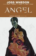 Angel TPB (2019 Boom Studios) Legacy Edition 1-1ST