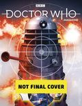Doctor Who (1979-Present Marvel UK) Magazine 542
