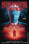 Stranger Things TPB (2019 Dark Horse) 2-1ST