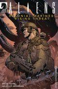 Aliens Colonial Marines Rising Threat (2019 Dark Horse) 1A