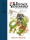 Usagi Yojimbo 35 Years of Covers HC (2019 Dark Horse) 1-1ST