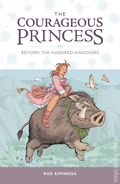 Courageous Princess GN (2019 Dark Horse) New Edition 1-1ST