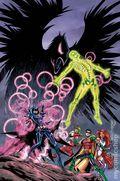 Titans Burning Rage (2019 DC) 2