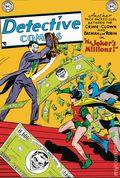 Batman The Golden Age Omnibus HC (2015- DC) 8-1ST
