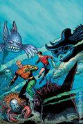 Aquaman The Silver Age Omnibus HC (2020 DC) 1-1ST