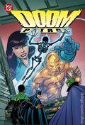 Doom Patrol Omnibus HC (2019 DC) By John Byrne 1-1ST