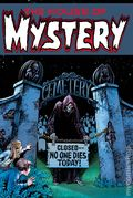 House of Mystery The Bronze Age Omnibus HC (2019 DC) 2-1ST