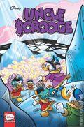 Uncle Scrooge TPB (2019 IDW) Disney Comics 1-1ST